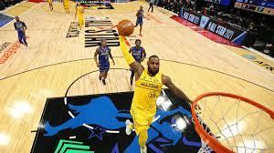NBA All-Star Game 2021: Team LeBron ...