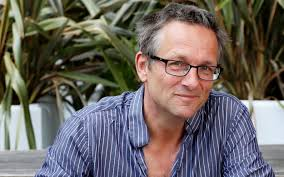 The gospel according to Michael Mosley: everything the inventor of ...