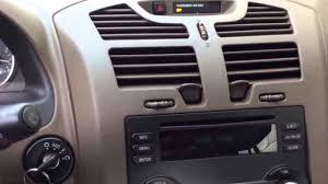 2007 Chevy Malibu LS Dark Blue Metallic - 15K0039A - YouTube