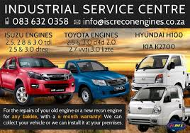 Toyota Hilux engines for sale with guarantee | Junk Mail