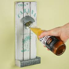 mexican style wall mounted bottle