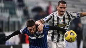 Juventus Fc Vs Ac Milan Highlights