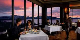 Lake Tahoe Chart House Best Lake Tahoe Restaurants For A Romantic Dinner With A