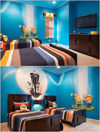 Minion Bedroom Wallpaper 10 Cute And Cool Minions Kids Room Ideas