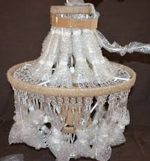 pottery barn kids rissa crystal beaded chandelier light fixture hanging ceiling