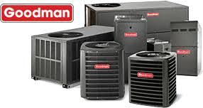 goodman heating and air. st. louis heating and cooling \u0026 hvac goodman air