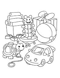 Kleurplaten Speelgoed Dokter