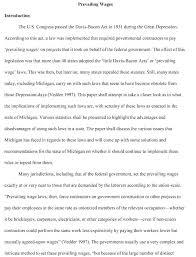 Proper Essay Format Example Narrative Essay Format Outline Examples