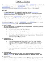 Permalink to Commercial Sublease Agreement Word : 13 Printable Commercial Sublease Agreement Forms And Templates Fillable Samples In Pdf Word To Download Pdffiller – A sublease is an additional contract to an existing lease agreement.