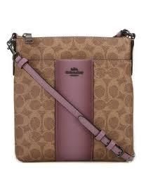 COACH Crossbody Bags   Dillard s