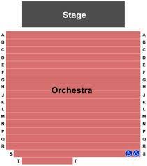 Paramount Austin Seating Chart Stateside At Paramount Theatre Tx Tickets In Austin Texas