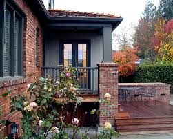 Small Picture Exterior Paint Colors With Red Brick Trim Houzz