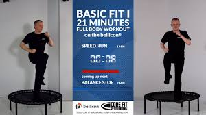 Bellicon workout videos