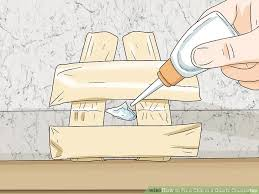 image titled fix a chip in a quartz countertop step 3