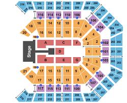 2 Tickets Shakira 9 1 18 Mgm Grand Garden Arena Las Vegas