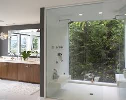 windows in showers problems for new homes and bathroom renovations