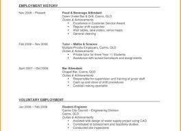 resumes for part time jobs job resume sample forlege students summer student with no experience