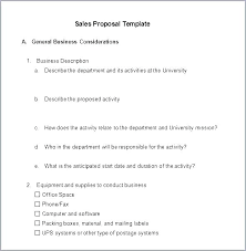 Sales Proposal Cover Letter Sample Oil And Gas Resume