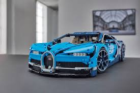 The set is delivered in luxurious box packaging and includes a color collector's booklet with comprehensive building instructions. Finally A Bugatti Chiron We Can Afford Carbuzz
