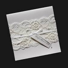 rustic & vintage style wedding invitations astijano handmade Handmade Wedding Invitations Australia wedding invitations with white lace handmade wedding stationery australia