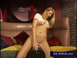 Best girl orgasms on sybian