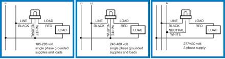 250 watt metal halide wiring diagram 250 discover your wiring 208v Photocell Wiring Diagram wiring diagram for metal halide ballast with photocell ewiring, wiring diagram 208V Motor Wiring Diagrams