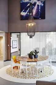 new office design ideas. Collect This Idea Round Table In Public Meeting Room - Modern Office Design Amsterdam New Ideas E