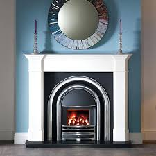 small white victorian fireplace fireplaces period traditional lime