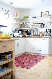 Eclectic Kitchen 30 Corner Drawers And Storage Solutions For The Modern Kitchen