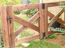 backyard fences backyard gates garden