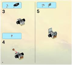 LEGO NINJAGO INSTRUCTION MANUALS FOR 70505 TEMPLE OF LIGHT Speelgoed en  spellen Complete sets