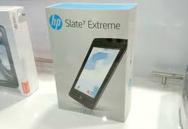 Spotted: HP Slate7 Extreme for Php13 ...