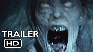 ghost house official trailer 1 2017 scout taylor pton mark boone jr horror hd