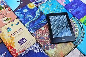 Kindle Store - Bao da Phụ kiện máy đọc sách Kindle - Home
