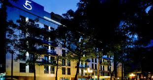 33 Boutique Hotel Ln Hotel Five Guangzhous First Upscale Boutique Hotel
