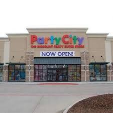 party city hammond la party city salaries glassdoor