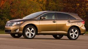 Toyota Venza 2009: The first drive of the Toyota Venza | Autoweek