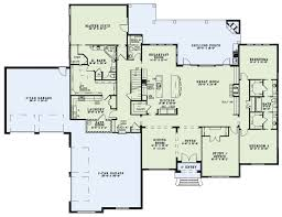 home plan with jack and jill bathroom new bathroom ranch house plans with jack and jill