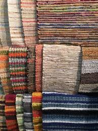 clm cotton and more has a variety of high quality accent rugs at their show hand made in india with 100 cotton plenty of colors from neutral to vibrant