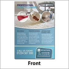 carpet cleaning flyer carpet cleaning templates flyers carpet vidalondon