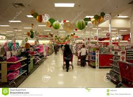 Editorial Stock Photo. Download Target Superstore Holiday Decoration  Christmas ...