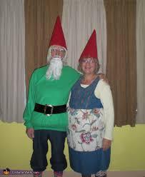 gnomes costume idea for