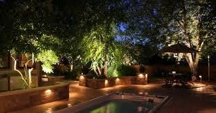 best garden lights solar and led