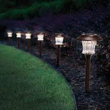 Spectacaular Malibu Landscape Lighting Outdoor  Lighting Designs Malibu Solar Powered Landscape Lighting