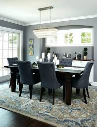 dining room rugs on carpet. Dining Room Rug Area Rugs 8 X Best Ideas On Grey Blue Dark Wood Over Carpet In