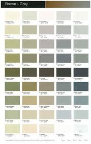 Nippon Paint Easy Wash Color Chart Www Bedowntowndaytona Com
