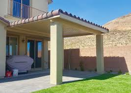 solid patio covers las vegas