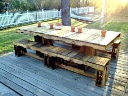 pallet furniture dining table pallet table pallet dining table instructions pallet garden furniture pallet bar wood bar amazing outdoor table pallet table