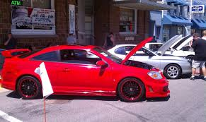 2006 Chevrolet Cobalt SS supercharged For Sale | Owatonna Minnesota