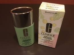 clinique redness solutions makeup spf 15 05 calming honey full size 1 oz 20714419158 ebay